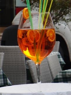 Riflessi alcolici