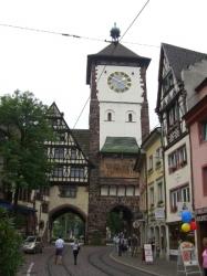 Freiburg Tor