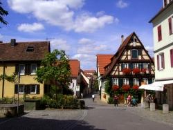 Tübingen Haeuser