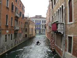 Venezia - Barca
