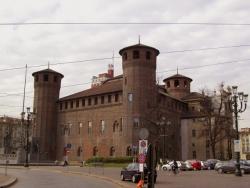 Torino - Castello