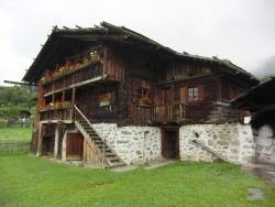 Casetta medievale