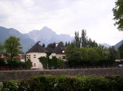 Case, montagne